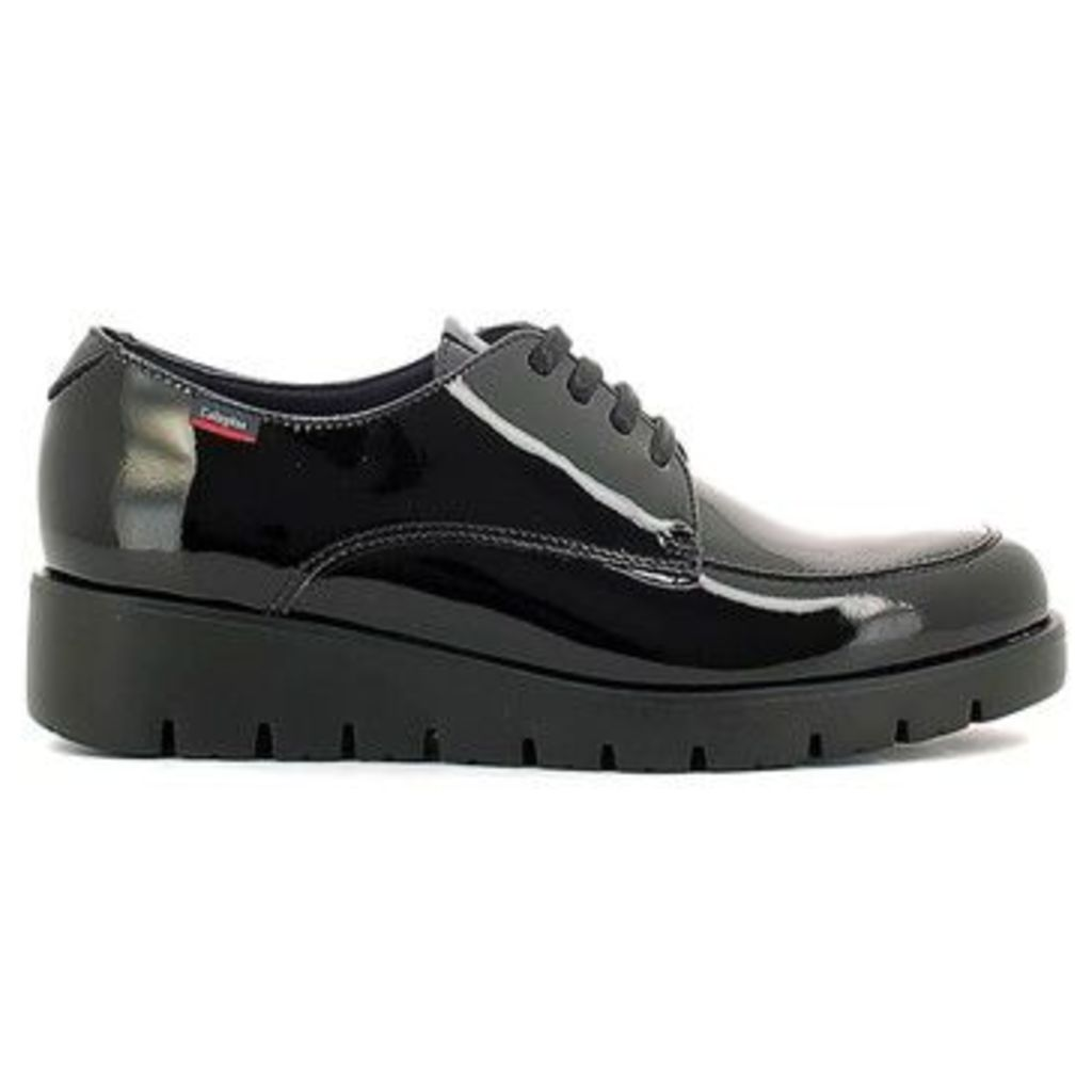 CallagHan  89800 Classic shoes Women  women's Casual Shoes in Black