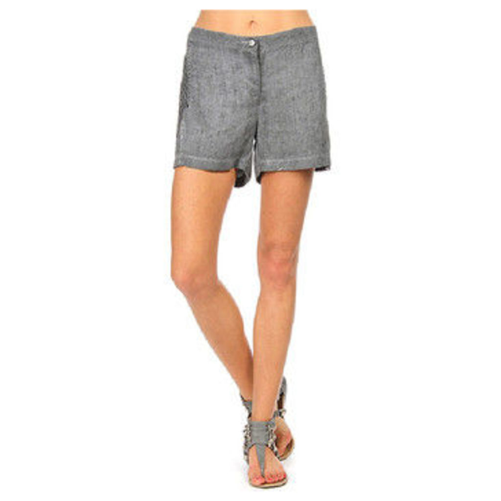 Angels Never Die  Shorts SHIRLEY  women's Shorts in Grey