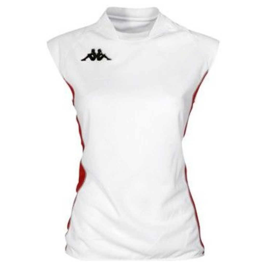 Kappa  KAPPA4VOLLEY LADY CLONE  women's Vest top in Other