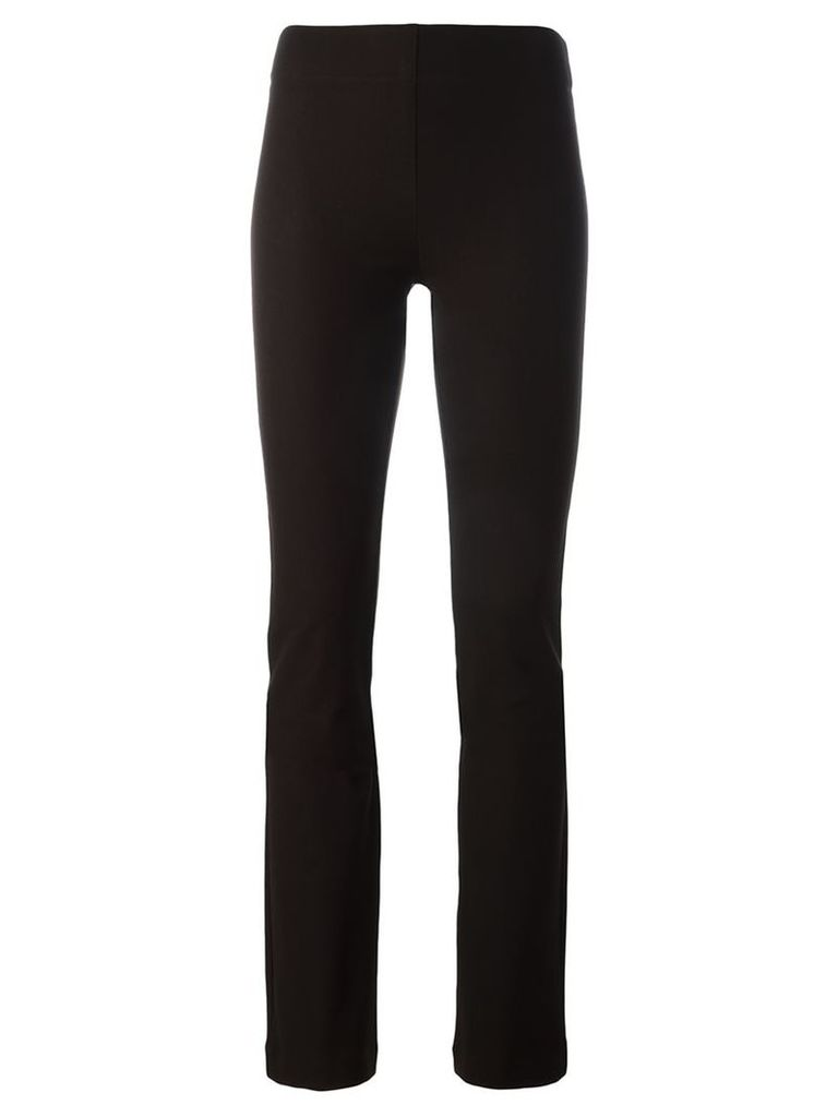 Joseph bootcut trousers, Women's, Size: 42, Brown