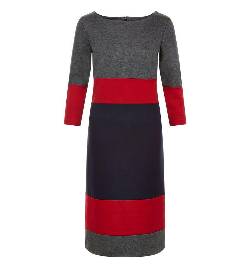 Zannie Midi Dress