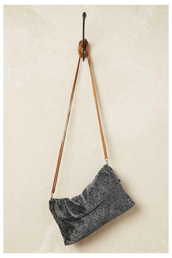 Arista Beaded Crossbody Bag