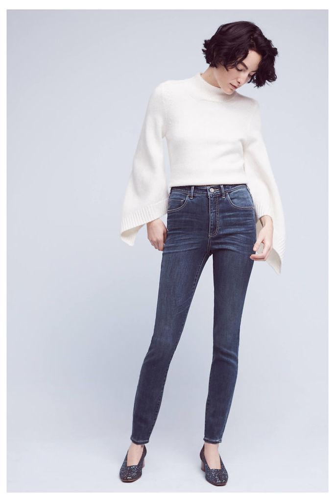 Pilcro Ultra High-Rise Jeans