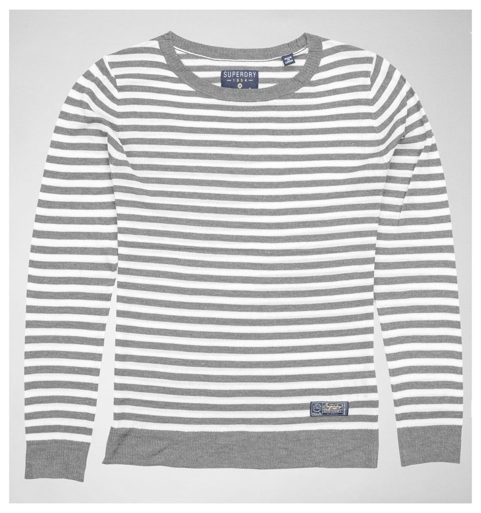 Boating Stripe Knit G61000Y0