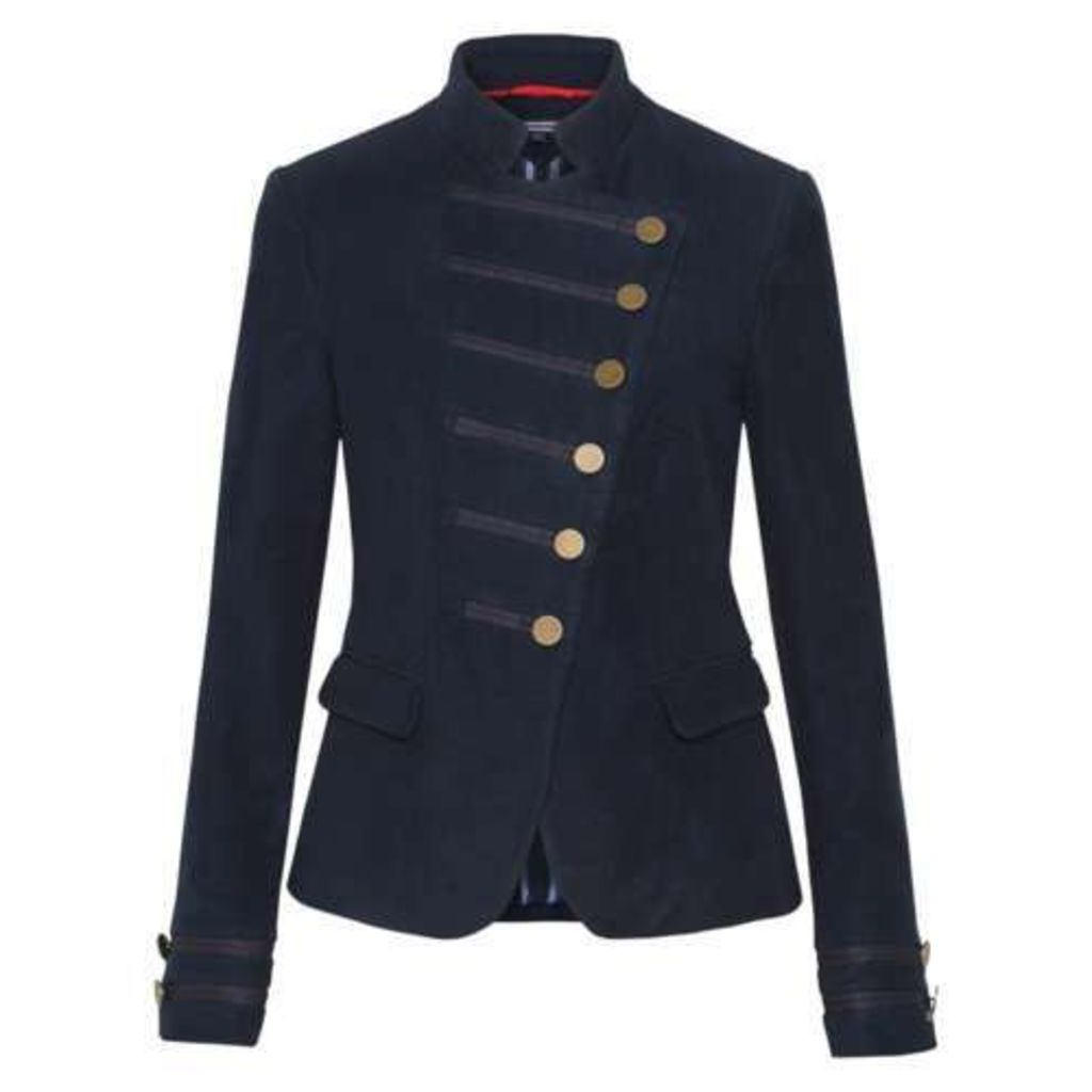 Tommy Hilfiger Stephanie Jacket, Navy