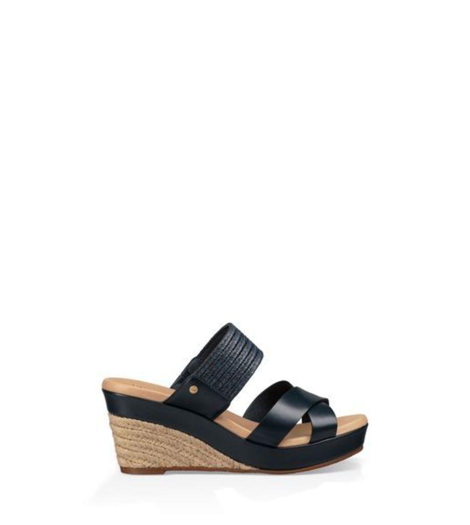 UGG Adriana Womens Sandals Marino 4.5