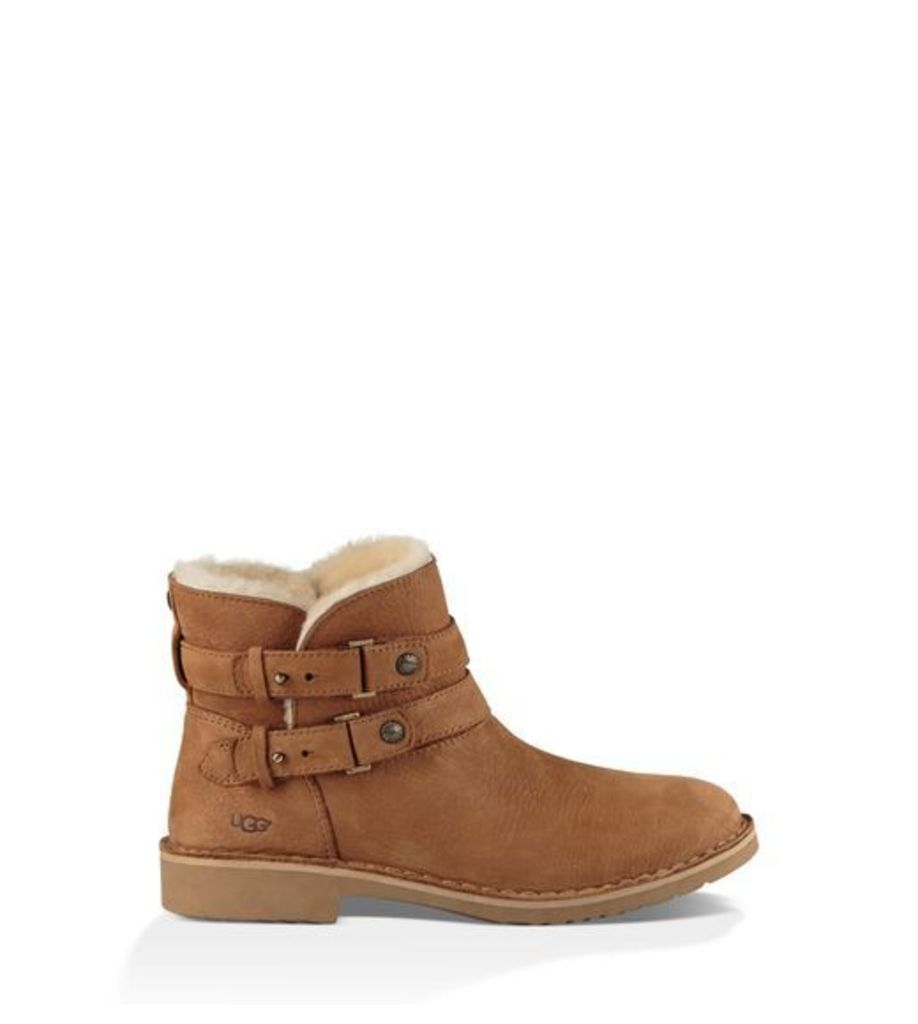 UGG Aliso Womens Classic Boots Chestnut 5