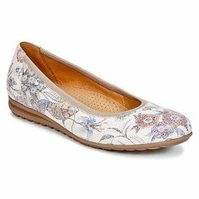 Gabor  NORA  women's Shoes (Pumps / Ballerinas) in Multicolour
