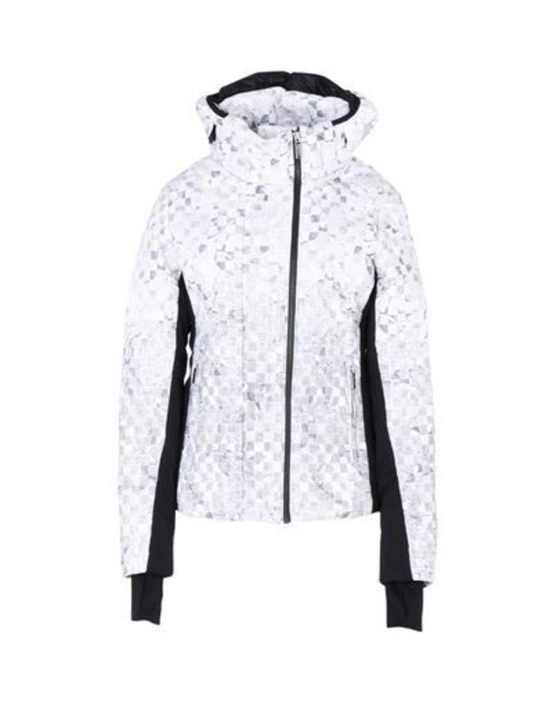 RH+ COATS & JACKETS Down jackets Women on YOOX.COM