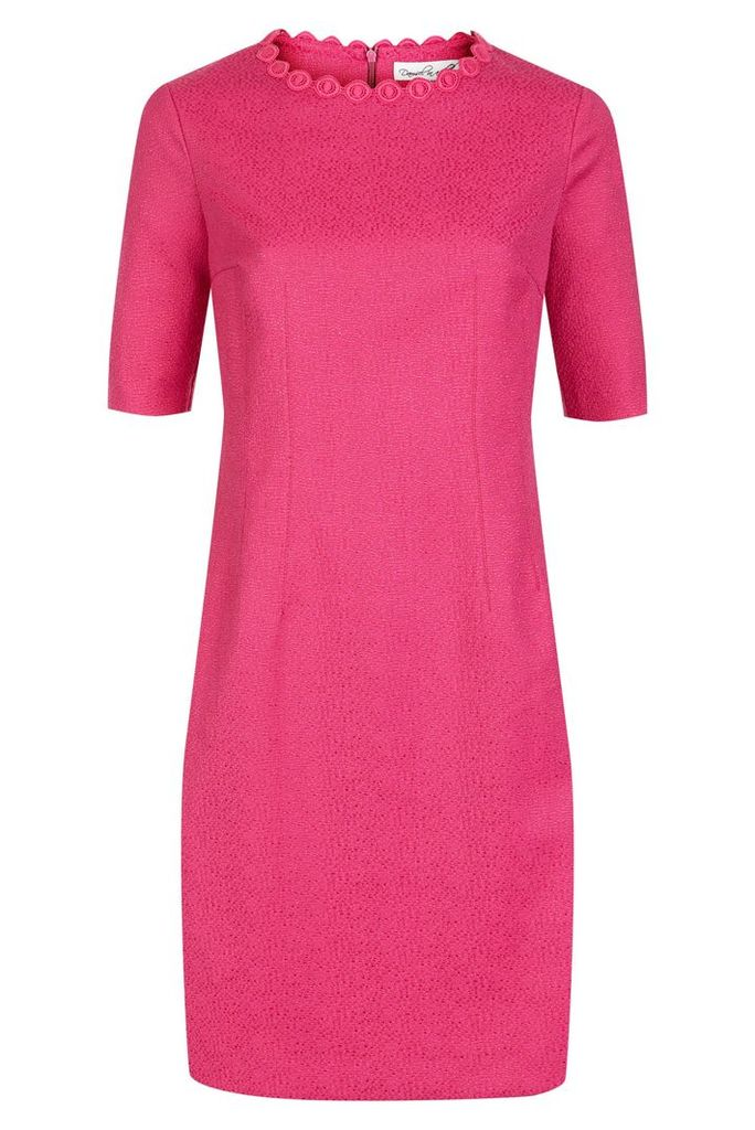 Damsel in a Dress Sofia Dress, Pink