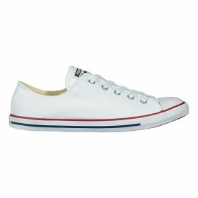 CTAS Dainty Canvas Trainers