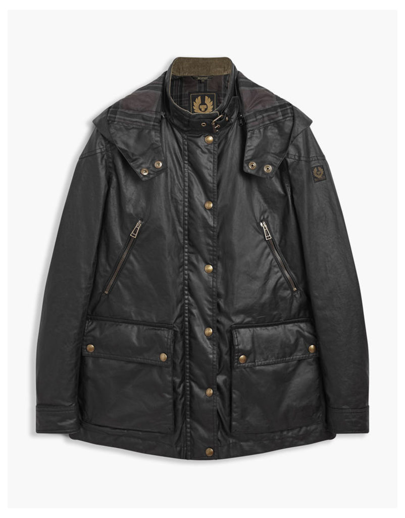 Belstaff Tourmaster 3.0 Jacket Black