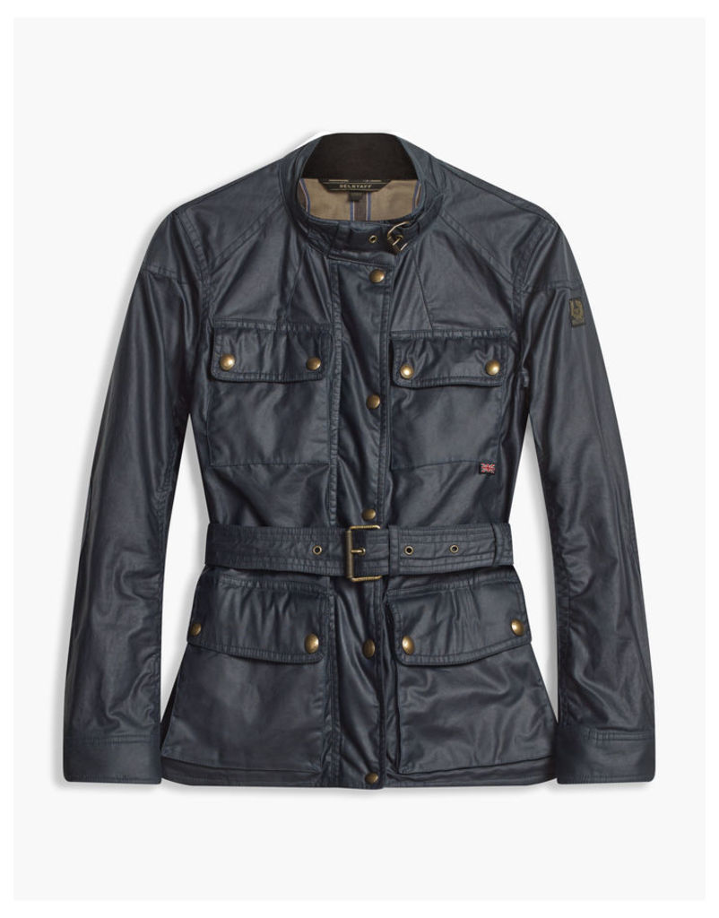 Belstaff Roadmaster Jacket Dark Teal