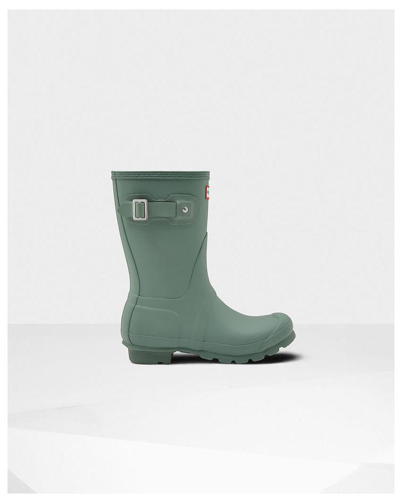 Women's Original Short Wellington Boots