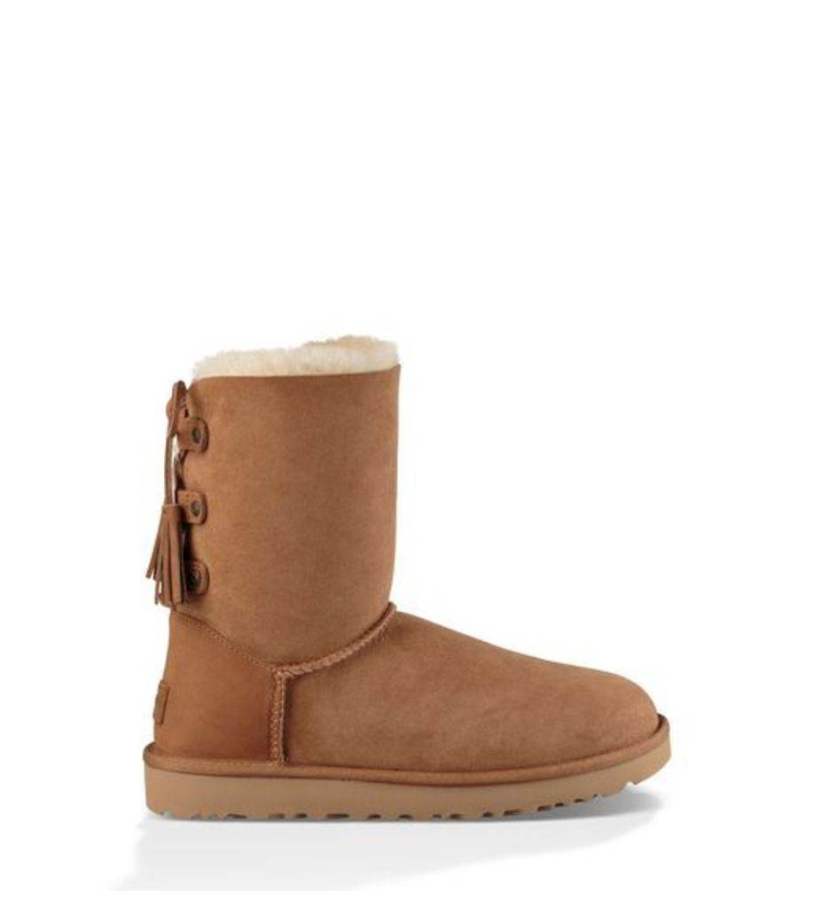 UGG Kristabelle Womens Classic Boots Chestnut 8