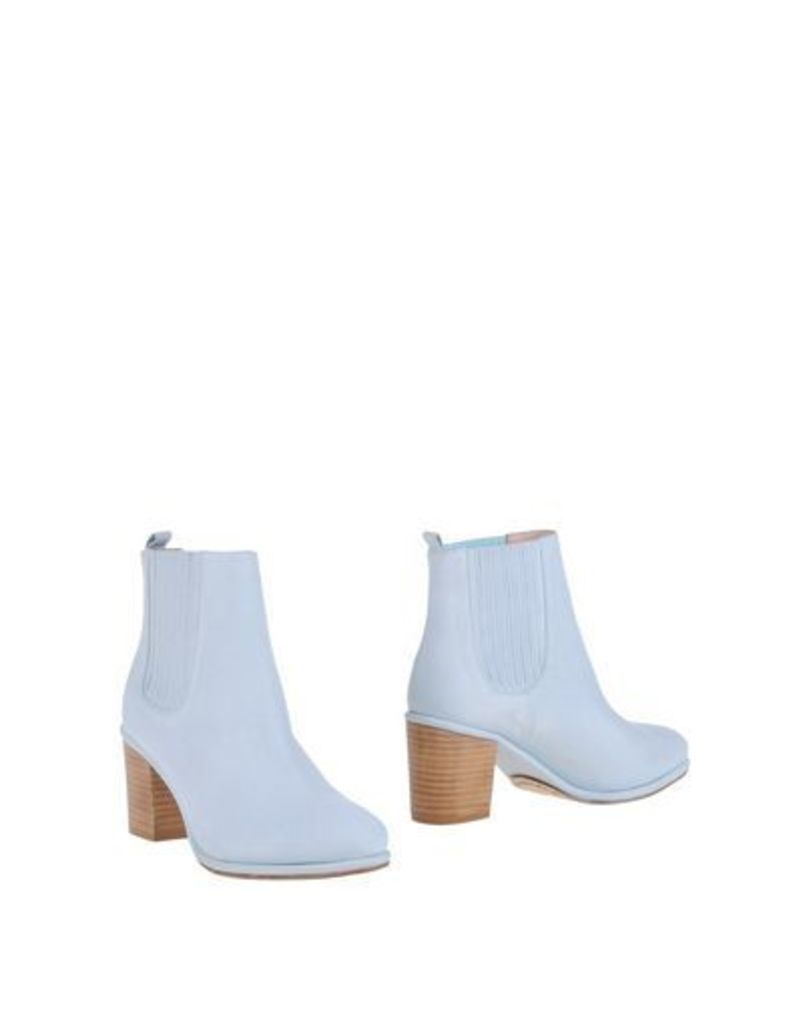 OPENING CEREMONY FOOTWEAR Ankle boots Women on YOOX.COM