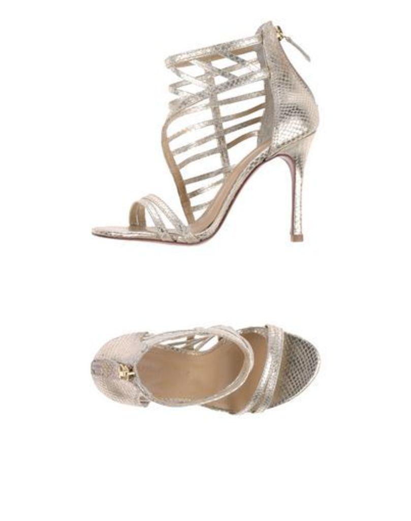 RAPHAELLA BOOZ FOOTWEAR Sandals Women on YOOX.COM