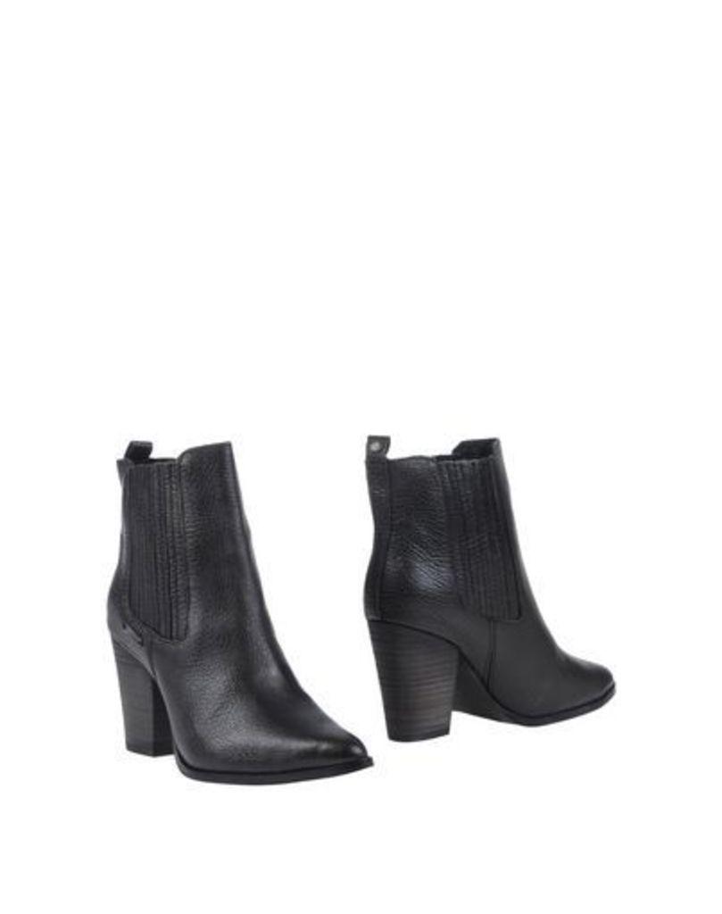 PEPE JEANS FOOTWEAR Ankle boots Women on YOOX.COM