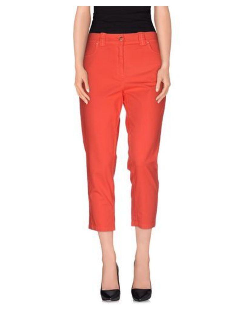 ANNARITA N. TROUSERS Casual trousers Women on YOOX.COM