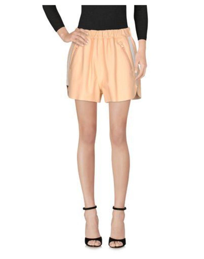 ACNE STUDIOS TROUSERS Shorts Women on YOOX.COM