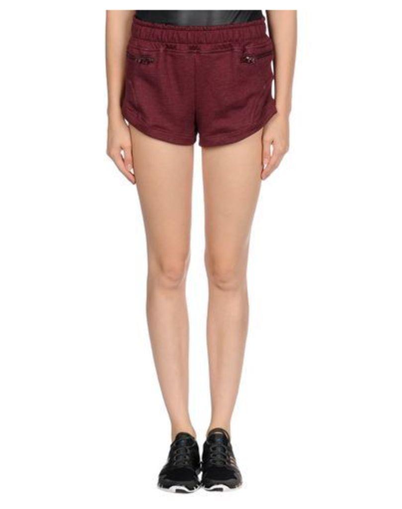 ADIDAS BY STELLA MCCARTNEY TROUSERS Shorts Women on YOOX.COM