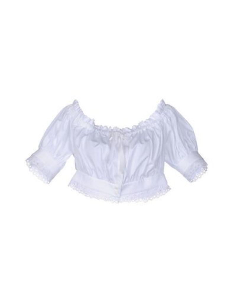 ALEXANDER MCQUEEN SHIRTS Shirts Women on YOOX.COM