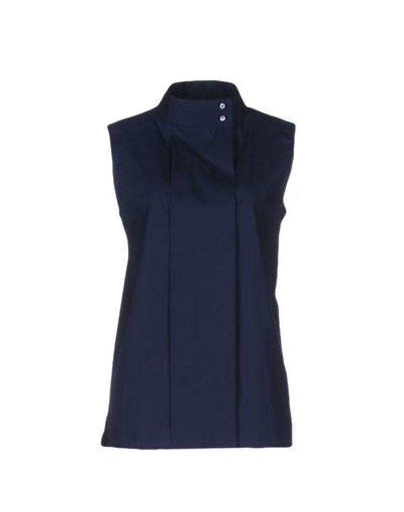BRIAN DALES SHIRTS Shirts Women on YOOX.COM