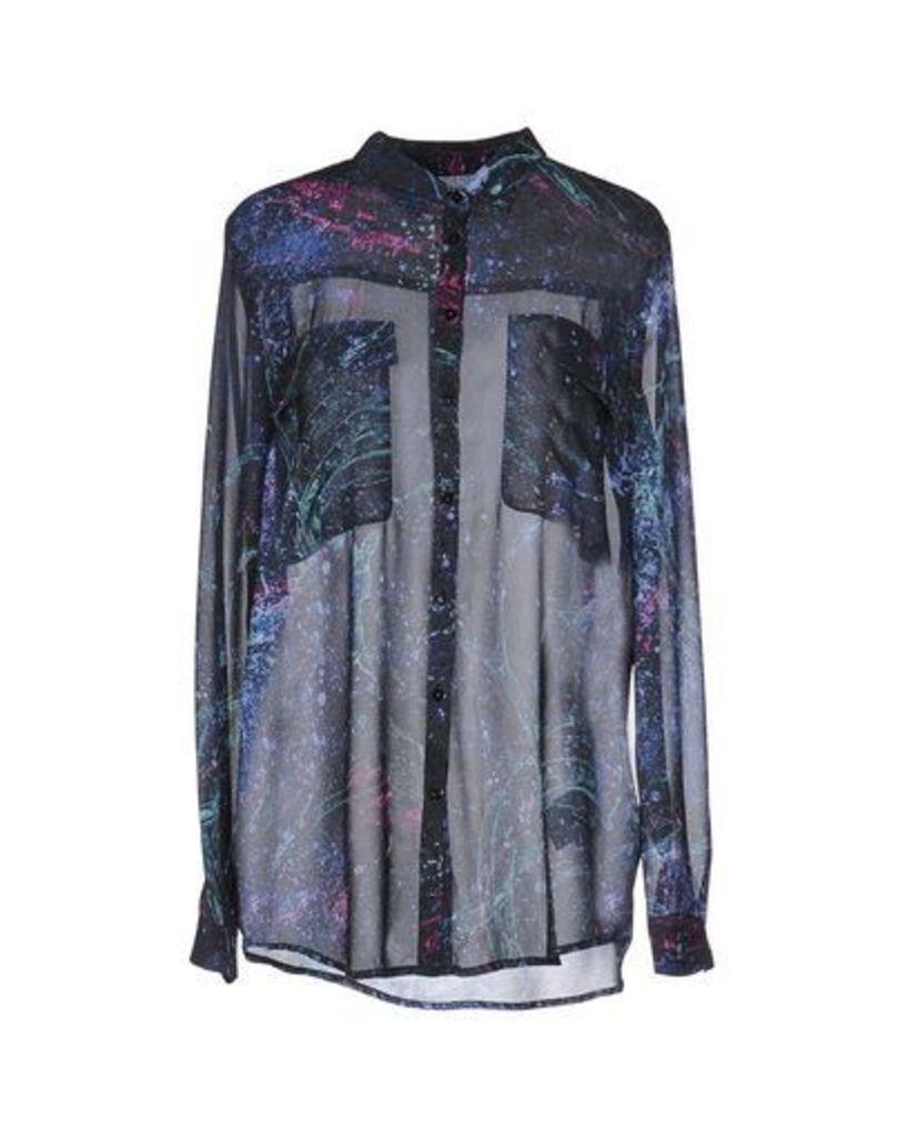 REPLAY SHIRTS Shirts Women on YOOX.COM