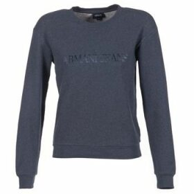 Armani jeans  IKOLOPA  women's Sweatshirt in Blue