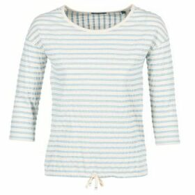 Marc O'Polo  GRASSIRCO  women's Blouse in Blue
