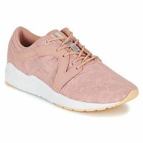 Asics  GEL-LYTE KOMACHI W  women's Shoes (Trainers) in Pink