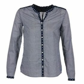 Marc O'Polo  CARASSEZ  women's Shirt in Blue