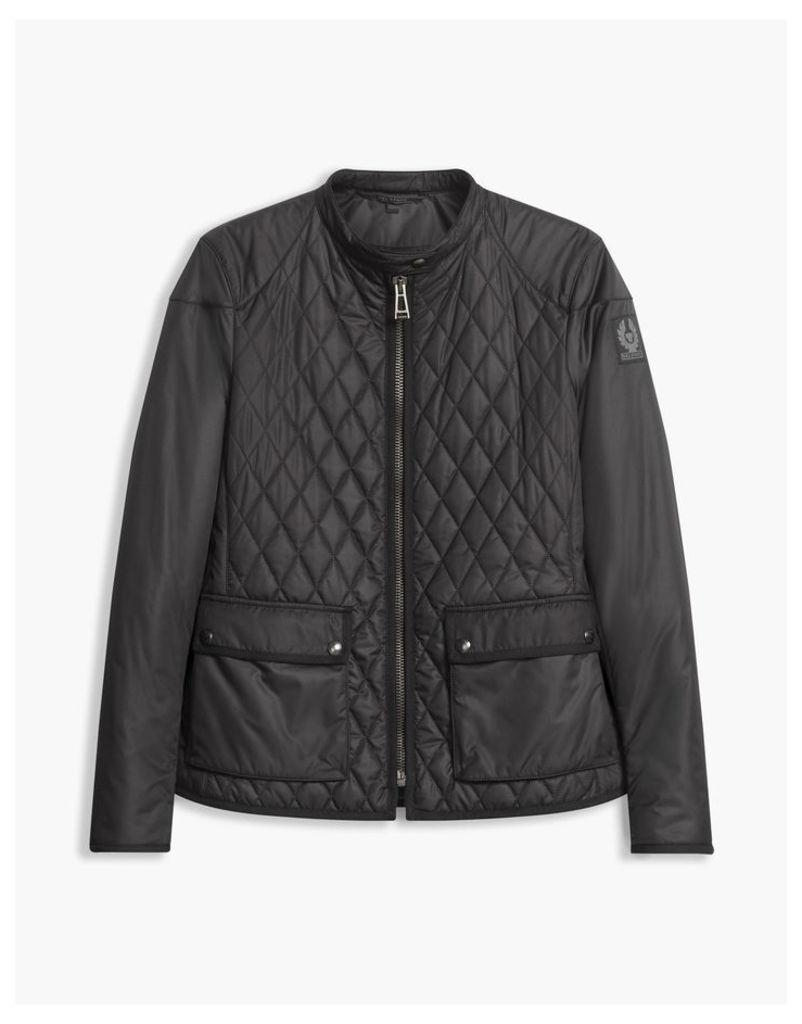 Belstaff Randall 2.0 Jacket Black