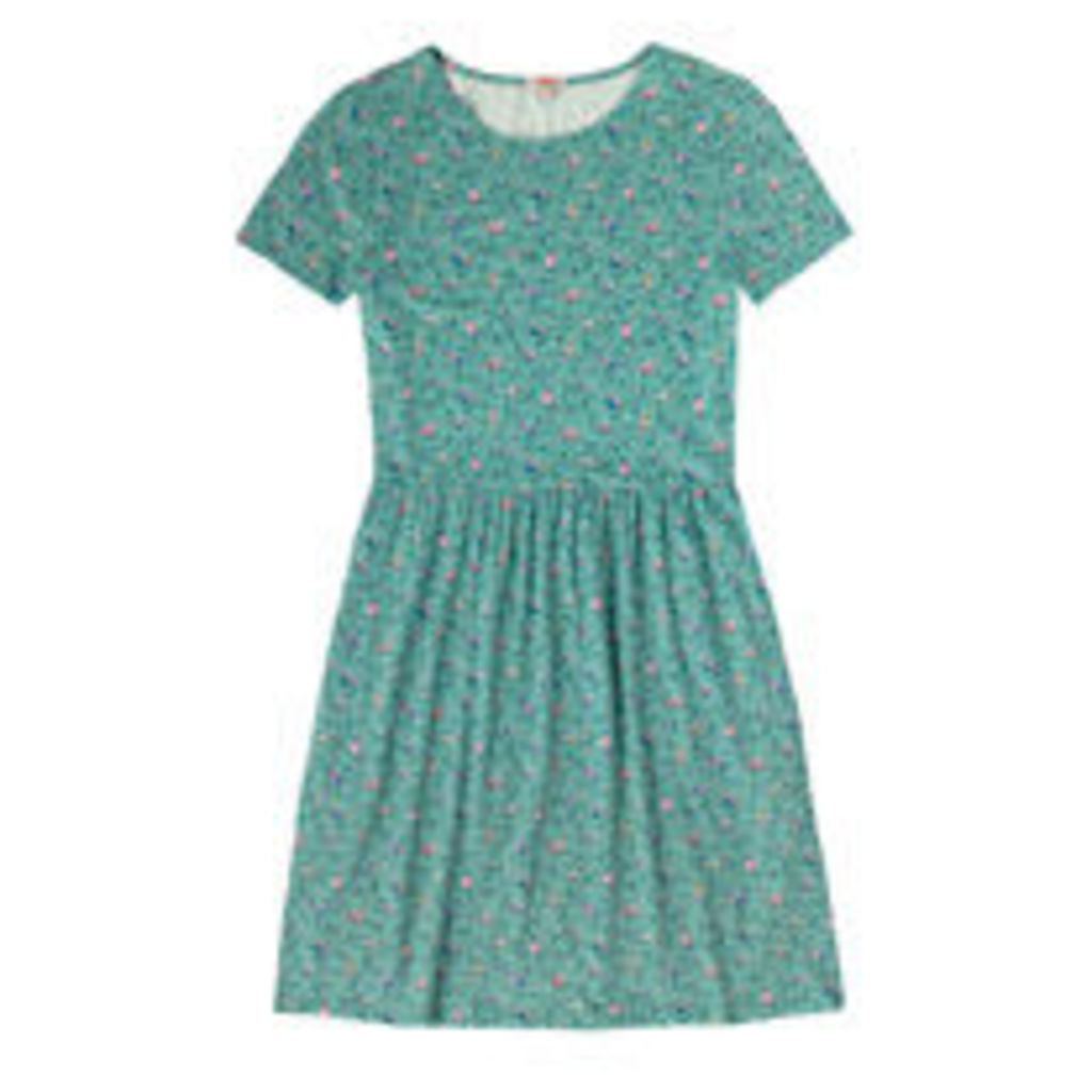 Little Birds Jersey Dress