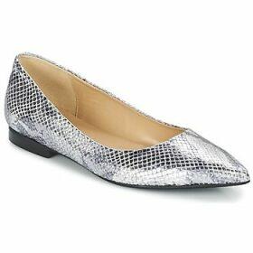 Betty London  GRACE  women's Shoes (Pumps / Ballerinas) in Silver