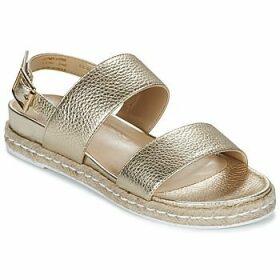 Dune London  LACROSSE  women's Sandals in Gold
