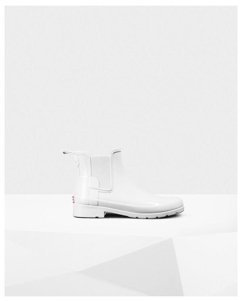 Women's Original Refined Chelsea Gloss Boots