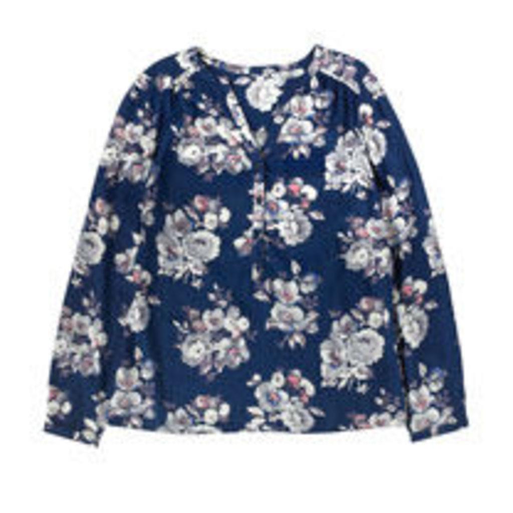 Windflower Bunch Shirt