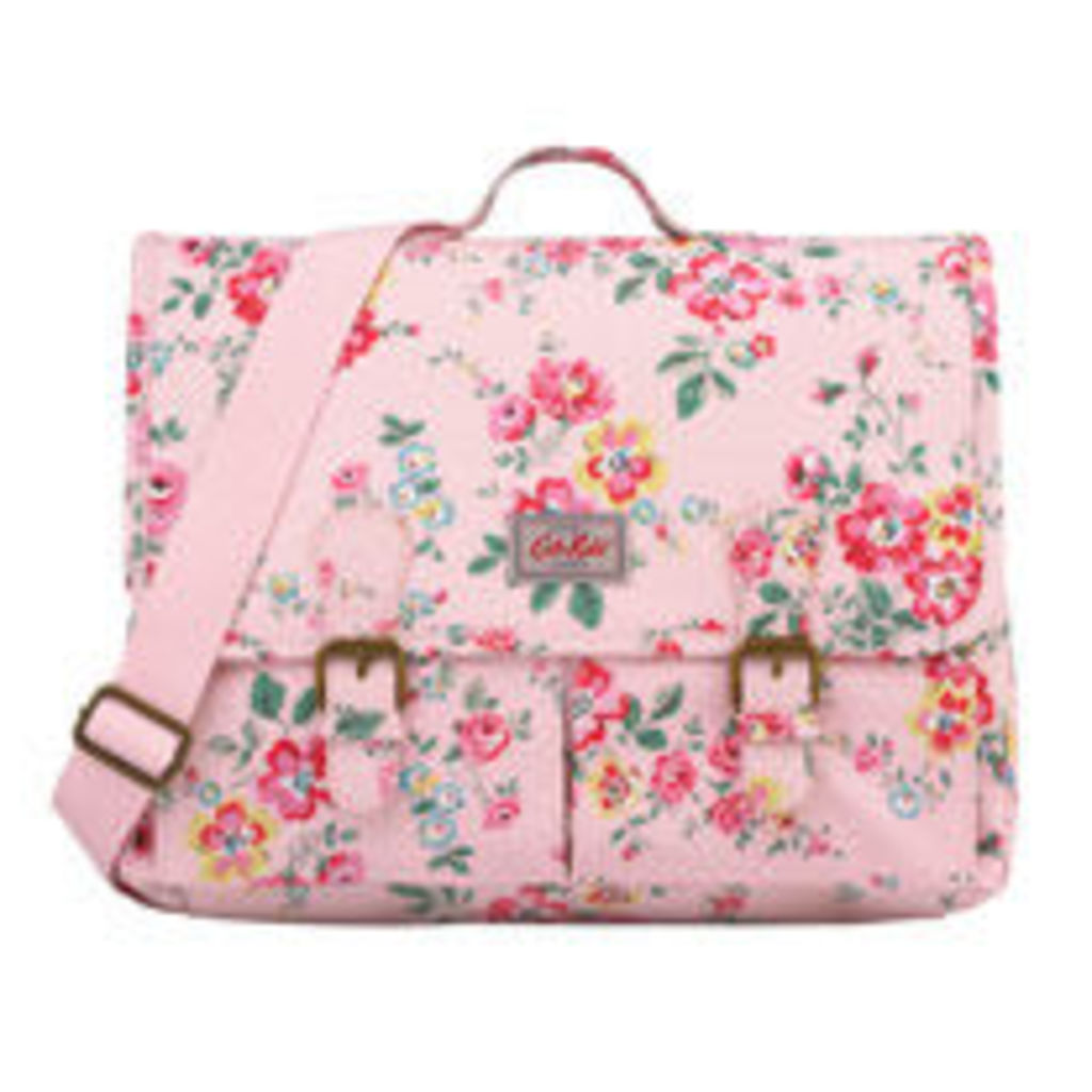 Thorp Flowers Kids Satchel Backpack