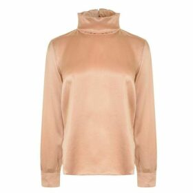 Gestuz Lullu Rollneck Top