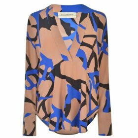 By Malene Birger Divana Blouse