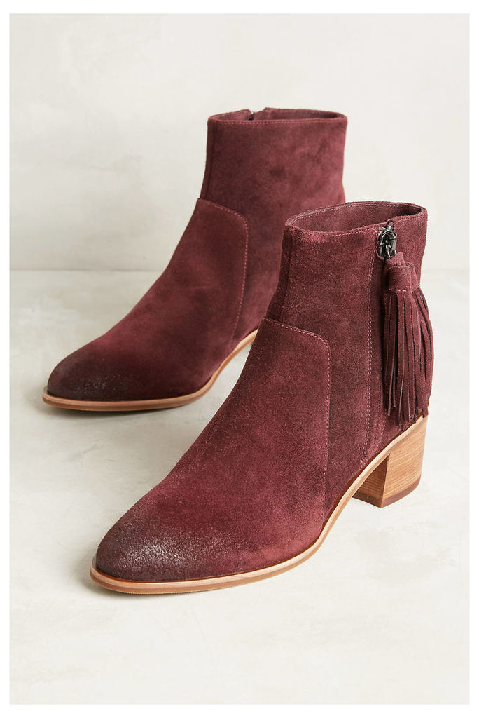 Amarie Tassel Boots