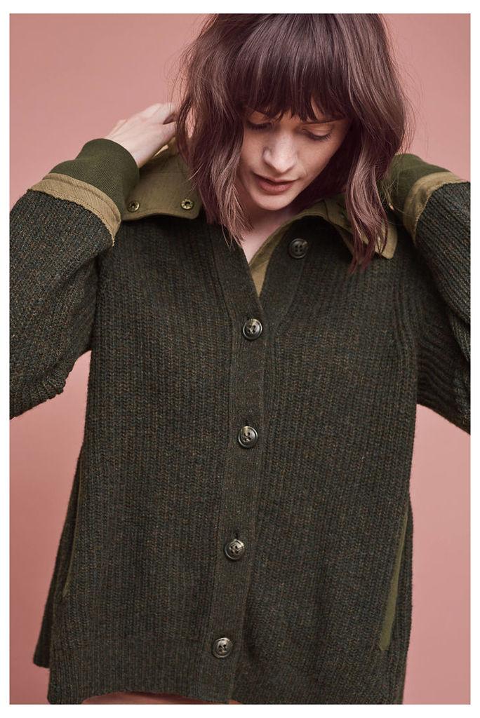 Evergreen Jacket, Green