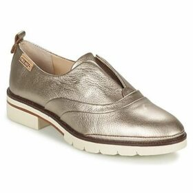 Pikolinos  SITGES W7J  women's Casual Shoes in Grey