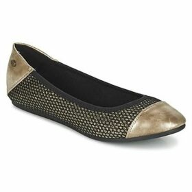 Kaporal  BLAIR  women's Shoes (Pumps / Ballerinas) in Black