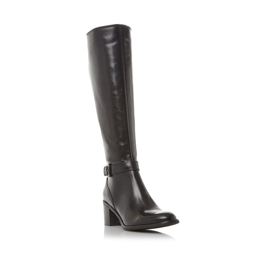 Tollie Stretch Back Knee High Boot