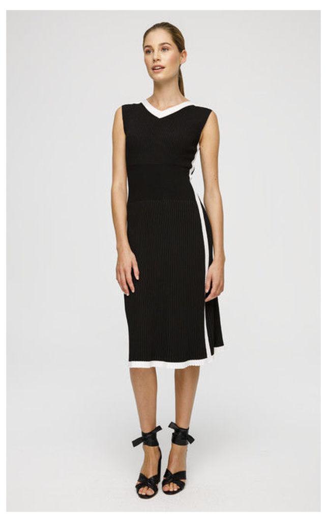ESCADA SPORT Dress Darzero Black