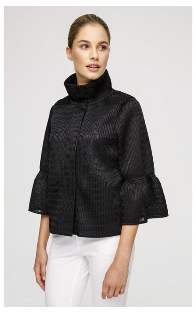 ESCADA SPORT Outerwear jacket Mim Black