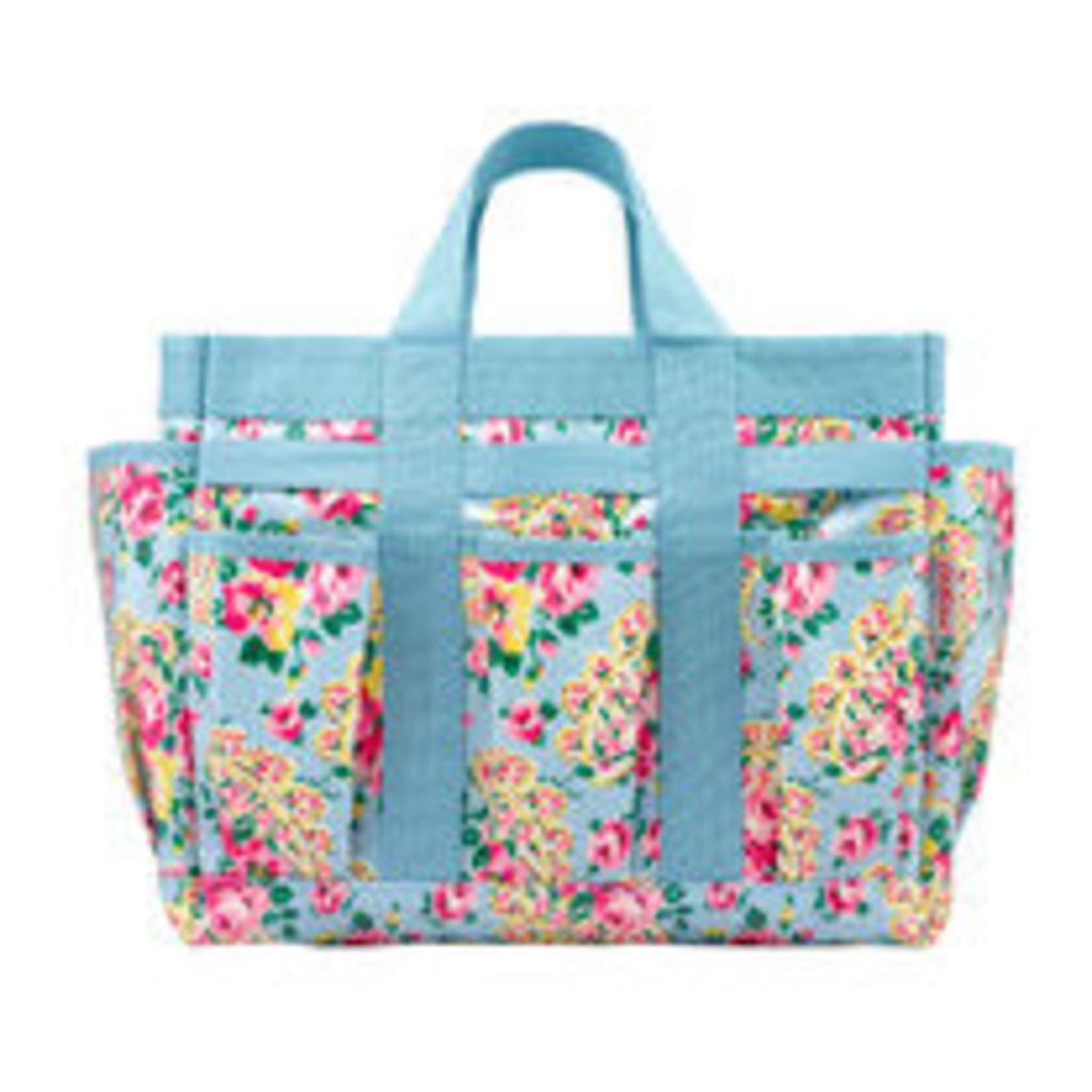 Rose Paisley Gardening Bag