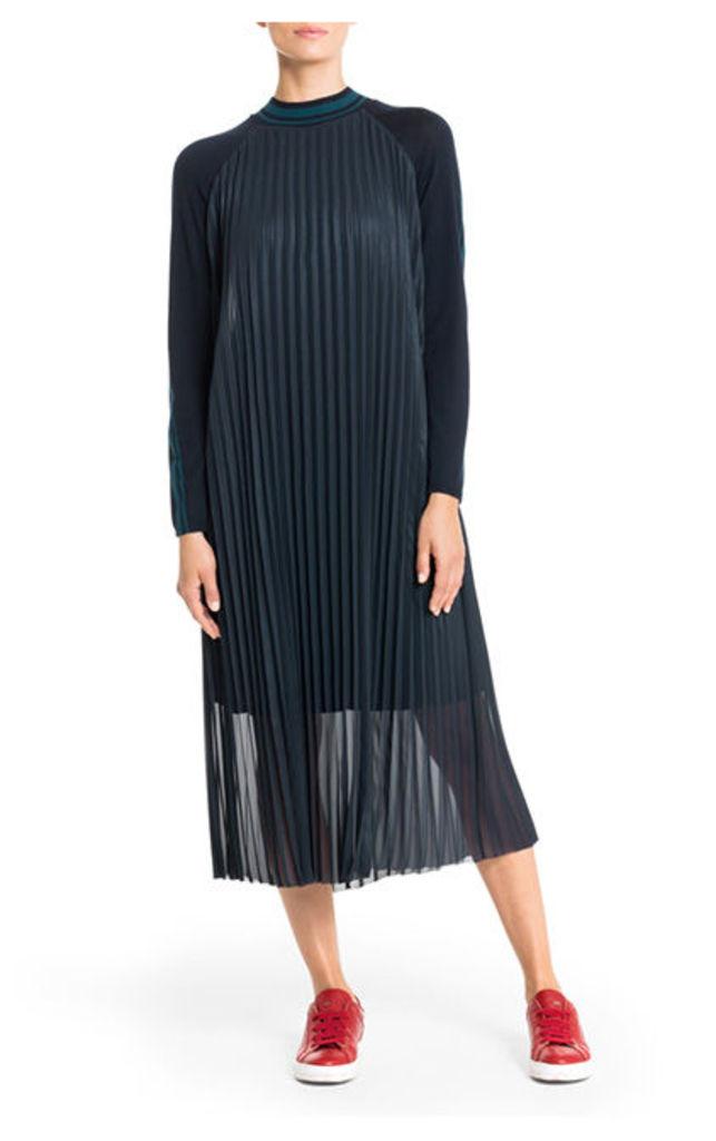 ESCADA SPORT Dress Denka Violett